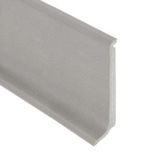ROMUFLEX PLINT 60 PVC MID GRIJS 3M - 03