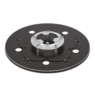 Metalen aandrijfschijf 420 mm