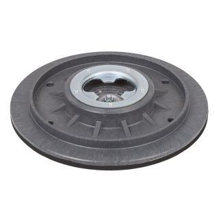 PVC aandrijfschijf 406 mm