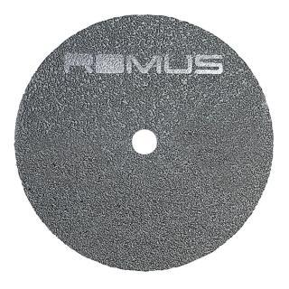 Dubbelzijdige schuurschijf - 420 mm Korrel 40