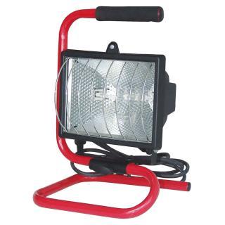 Draagbare halogeenlamp 400 W