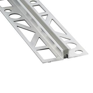 Proconnex voegprofiel aluminium
